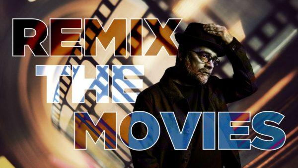 Remix the Movies door Peet Gelderblom